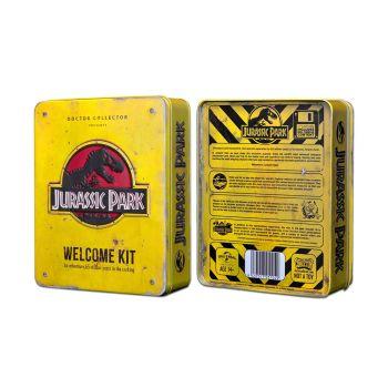 Jurassic Park Welcome Kit Standard Edition