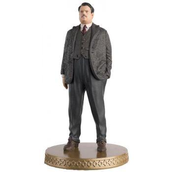 Wizarding World Figurine Collection 1/16 Jacob Kowalski 12 cm