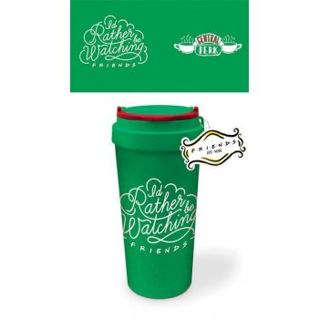 Friends mug de voyage Eco Central Perk