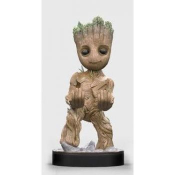 Marvel Cable Guy Baby Groot 20 cm