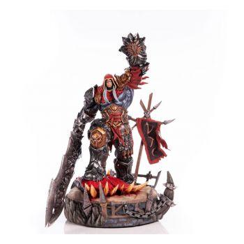 Darksiders statuette 1/6 War 52 cm