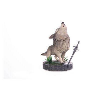 Dark Souls statuette PVC SD The Great Grey Wolf Sif 22 cm