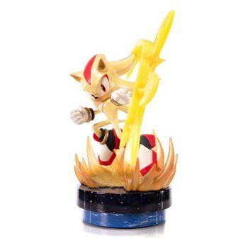Sonic the Hedgehog statuette Super Shadow 50 cm
