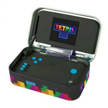 Tetris Console de jeu portable Arcade In A Tin