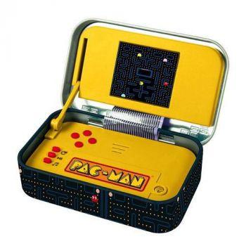 Pac-Man Console de jeu portable Arcade In A Tin
