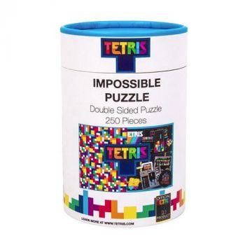 Tetris puzzle Impossible (250 pièces)
