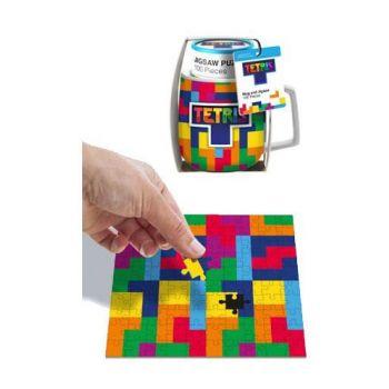 Tetris mug et puzzle Set Tetriminos
