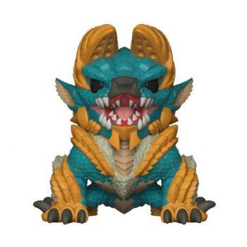 Monster Hunter POP! Games Vinyl figurine Zinogre 9 cm