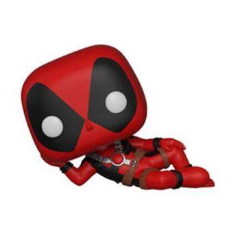 Deadpool Parody POP! Marvel Vinyl figurine Deadpool 9 cm