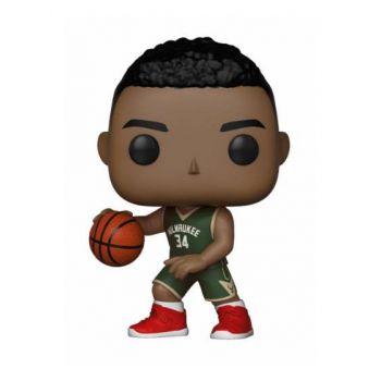 NBA POP! Sports Vinyl Figurine Giannis Antetokounmpo (Bucks) 9 cm