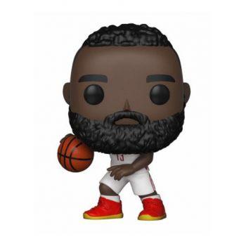 NBA POP! Sports Vinyl Figurine James Harden (Rockets) 9 cm