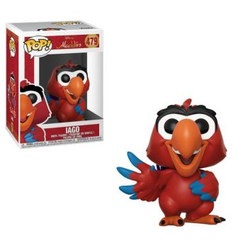 Aladdin POP! Vinyl figurine Iago 9 cm