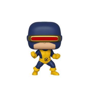 Marvel 80th POP! Heroes Vinyl figurine Cyclops (First Appearance) 9 cm