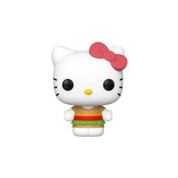 Hello Kitty Figurine POP! Sanrio Vinyl Hello Kitty (KBS) 9 cm