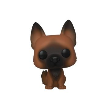 Walking Dead POP! Television Vinyl figurine Dog 9 cm