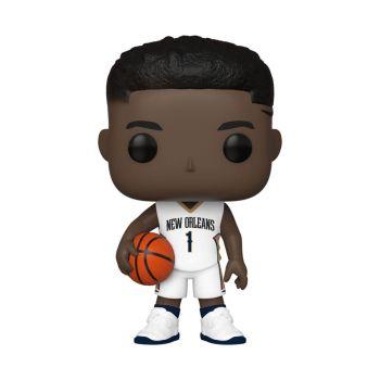 NBA POP! Sports Vinyl figurine Zion Williamson (New Orleans Pelicans) 9 cm