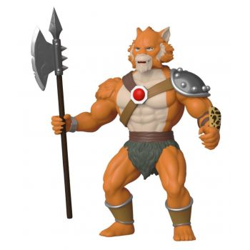 Thundercats figurine Savage World Jackalman 10 cm