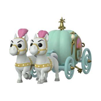 Cinderella POP! Town Vinyl figurine Cinderella's Carriage 9 cm