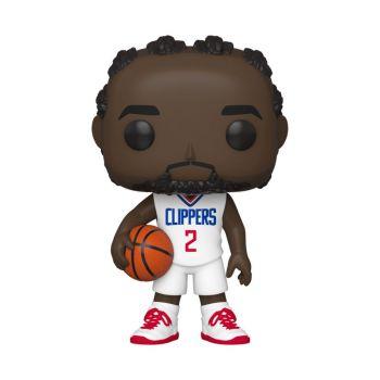 NBA POP! Sports Vinyl figurine Kawhi Leonard (Clippers) 9 cm