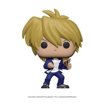 Yu-Gi-Oh! Pop! Animation Vinyl figurine Joey Wheeler 9 cm
