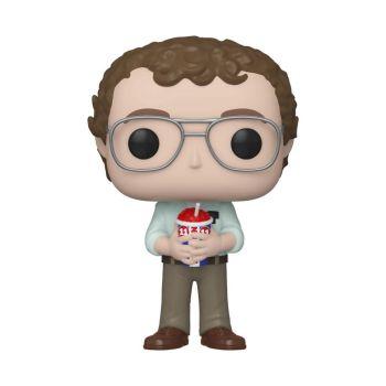 Stranger Things POP! TV Vinyl figurine Alexei 9 cm
