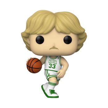 NBA Legends POP! Sports Vinyl figurine Larry Bird (Celtics home) 9 cm