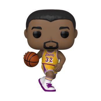 NBA Legends POP! Sports Vinyl figurine Magic Johnson (Lakers home) 9 cm