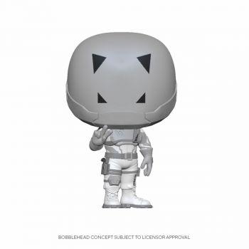 Fortnite POP! Games Vinyl figurine Scratch 9 cm