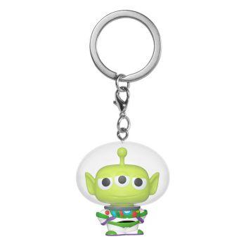 Toy Story porte-clés Pocket POP! Vinyl Buzz (Glow) 4 cm