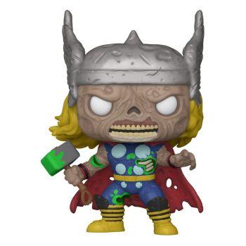 Marvel Figurine POP! Vinyl Zombie Thor 9 cm