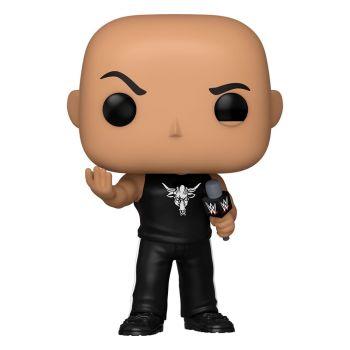 WWE POP! Vinyl figurine The Rock 9 cm