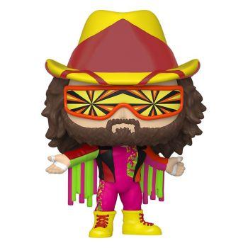 WWE POP! Vinyl figurine Macho Man Randy Savage 9 cm