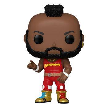 WWE POP! Vinyl figurine Mr T 9 cm