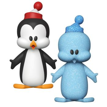 Chilly Willy assortiment Vinyl SODA figurines Chilly Willy 11 cm (6)
