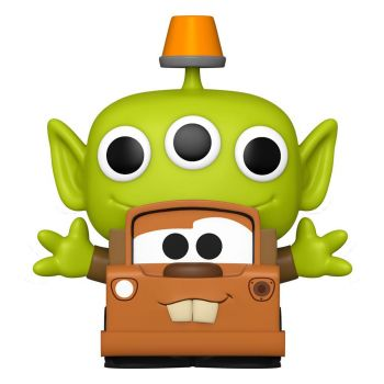 Pixar POP! Disney Vinyl figurine Alien as Mater 9 cm