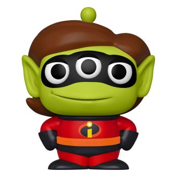 Pixar POP! Disney Vinyl figurine Alien as Elastigirl 9 cm