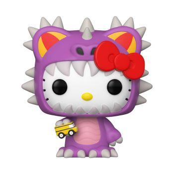 Hello Kitty Kaiju Figurine POP! Sanrio Vinyl Hello Kitty Land Kaiju 9 cm