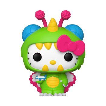 Hello Kitty Kaiju Figurine POP! Sanrio Vinyl Hello Kitty Sky Kaiju 9 cm