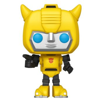 Transformers POP! Movies Vinyl figurine Bumblebee 9 cm