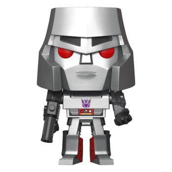 Transformers POP! Movies Vinyl figurine Megatron 9 cm