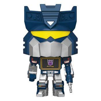Transformers POP! Movies Vinyl figurine Soundwave 9 cm