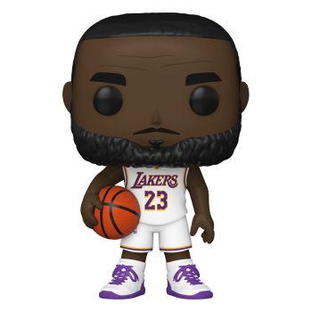 NBA POP! Sports Vinyl figurine LeBron James (LA Lakers) 9 cm