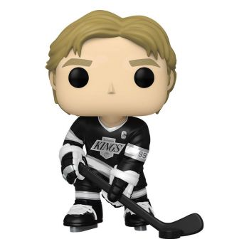 NHL Legends Super Sized POP! Vinyl figurine Wayne Gretzky (LA Kings) 25 cm  --- EMBALLAGE ENDOMMAGE