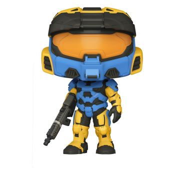 Halo Infinite POP! Games Vinyl figurine Mark VII (Deco) w/case 9 cm