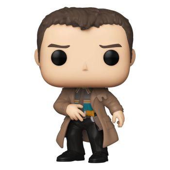 Blade Runner POP! Movies Vinyl figurine Rick Deckard 9 cm