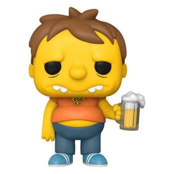 Simpsons Figurine POP! Animation Vinyl Barney 9 cm