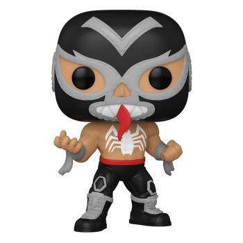 Marvel Luchadores Figurine POP! Vinyl Venom 9 cm