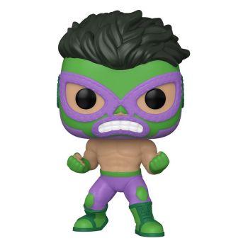 Marvel Luchadores Figurine POP! Vinyl Hulk 9 cm