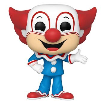 Bozo the Clown POP! Icons Vinyl figurine Bozo the Clown 9 cm