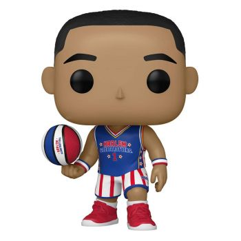 NBA POP! Sports Vinyl figurine Harlem Globetrotters #1 9 cm